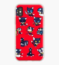 Morgana phone case iPhone Case