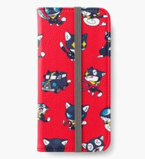 Morgana phone wallet iPhone Wallet/Case/Skin