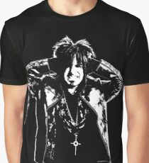 NIKKI Graphic T-Shirt