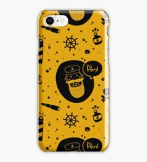 AHOY! iPhone Case/Skin