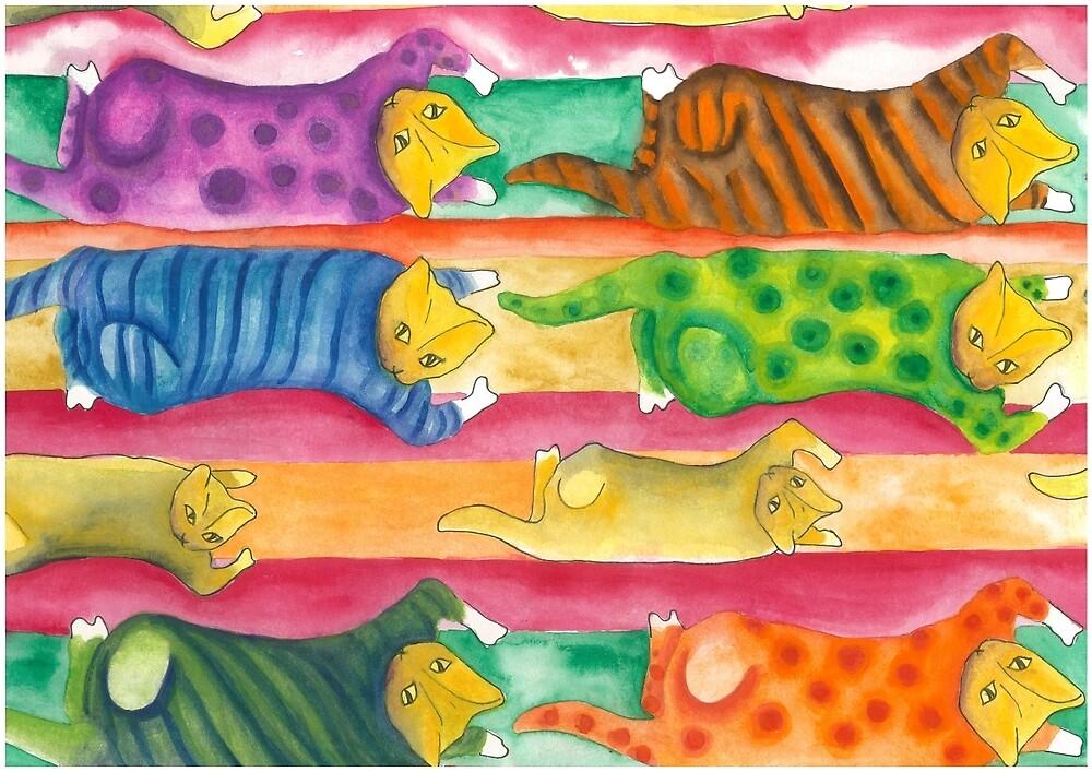 Cat Nip by almart