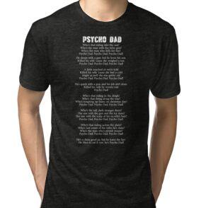 5b3407a2 Psycho Dad lyrics