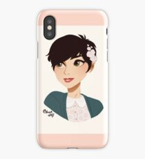 Fairest of them All iPhone Case/Skin