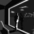 MOON LIGHT by Jason Byrne (jB)