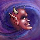 She Devil by Kevin Middleton