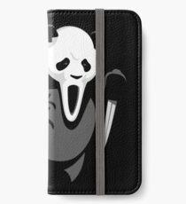 Panda Killer iPhone Wallet/Case/Skin