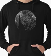 Starry Night Lightweight Hoodie