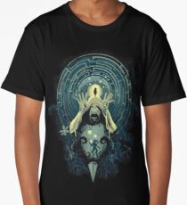 Pan's Labyrinth Long T-Shirt