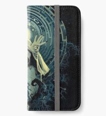 Pan's Labyrinth iPhone Wallet/Case/Skin