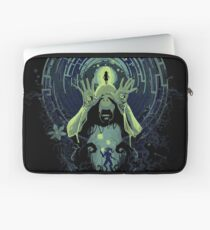 Pan's Labyrinth Laptop Sleeve