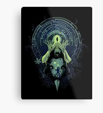 Pan's Labyrinth Metal Print