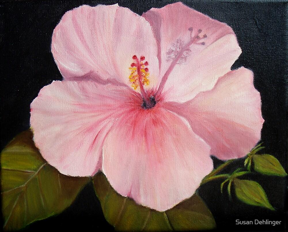 """Gift from Sunshine""  SOLD by Susan Dehlinger"