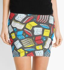 Study Time Mini Skirt