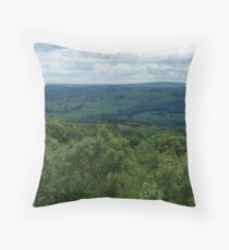 Nidderdale Throw Pillow