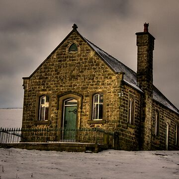 Chapel On The Pass by L18daw