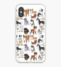 Hunde iPhone-Hülle & Cover