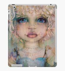Peachy iPad Case/Skin