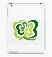 Luck iPad Case/Skin