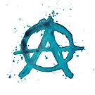 Anarchy by Jay Taylor