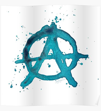 Anarchy Poster