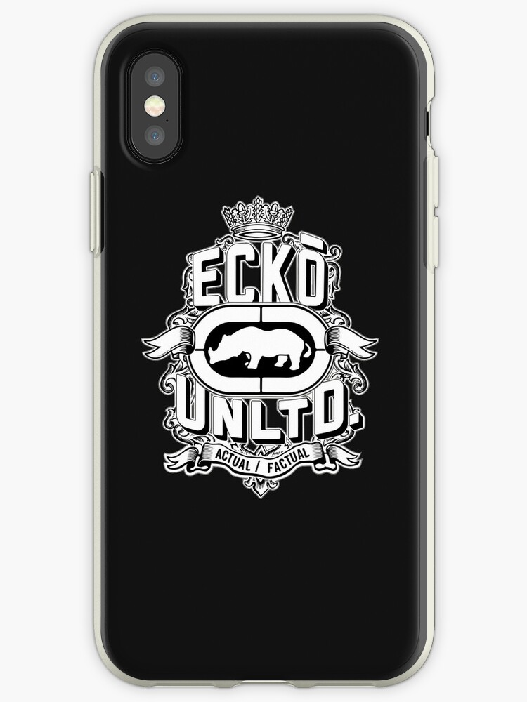 ecko unltd iphone