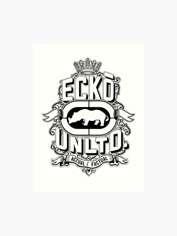 Ecko Unlimited | Art Print