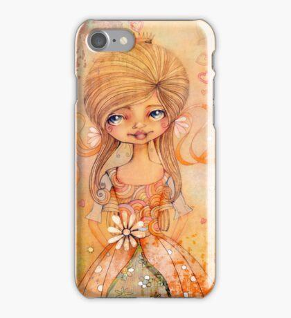 birthday girl iPhone Case/Skin