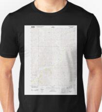 USGS TOPO Maps Iowa IA Prescott 20130405 TM T-Shirt