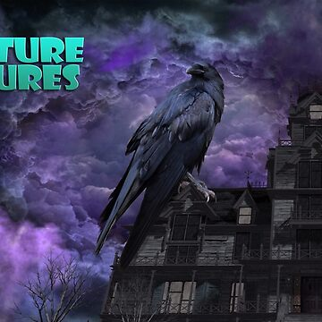 Raven House by CreatureStore