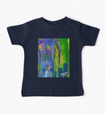 Abstract Nude Kids Clothes