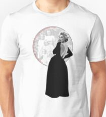 Immortal Marilyn Memorial Week 2017 with Quote Unisex T-Shirt