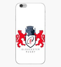 Gloucester Rugby iPhone Case