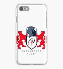 Gloucester Rugby iPhone Case/Skin