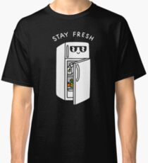 Stay Fresh Classic T-Shirt