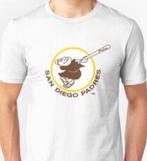 SAN DIEGO PADRES Unisex T-Shirt