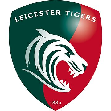 Leicester Tigers by bendorse