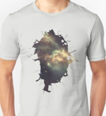 Into Space Unisex T-Shirt