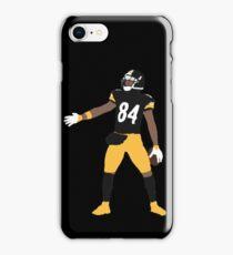 Antonio Brown iPhone Case/Skin