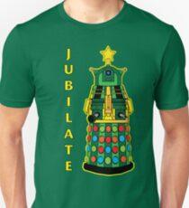 Jubilate v2 Unisex T-Shirt