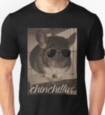 Maggie Chinchillin Unisex T-Shirt