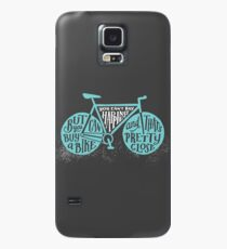 You Can't Buy Happiness Case/Skin for Samsung Galaxy