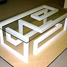 Mental Cube by James Rolfe
