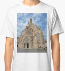 Frauenkirche, Nuremberg Classic T-Shirt