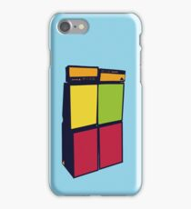 Pyramid Amps iPhone Case/Skin