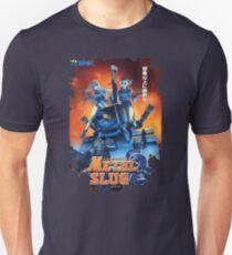 Metal Slug 2 (Japanese Advertisement Art) Unisex T-Shirt