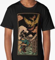 Fight! Long T-Shirt