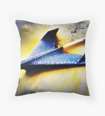 Grounded 56' Throw Pillow