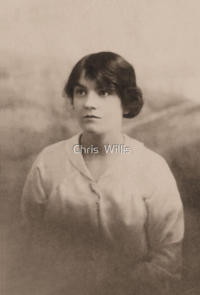Elsie Mary by Chris  Willis