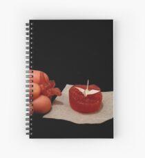 Origummy Spiral Notebook