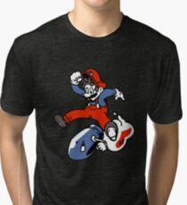 Leap Man Tri-blend T-Shirt